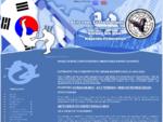 Korean Sinmoo Hapkido Ελλάδα - Greece
