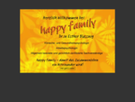 happy family - Dr. Esther Blassnig