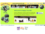 Fernie Dog Walking Services - Happy Hounds - Outdoor Adventures for Dogs