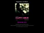 HappyHour Live Music - Davide Monica - Musica per Matrimoni, Feste e Serate da Ballo