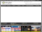 Web Design Web Development, Athens Greece Web Design Web Development - HappyNet. gr