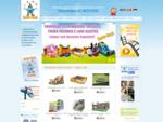 Brinquedos para eventos - Venda de Brinquedo Inflável - Infláveis Happy Star