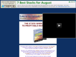 Haramis Stockbroker - Athens, Greece - Investment Guide and Stock Market Book