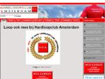 Loop ook mee bij Hardloopclub Amsterdam | | Hardloopclub Amsterdam