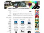 HardwareOnderdelen. nl (de beste computer onderdelen) | algemeen | bediening | beeld | geluid |