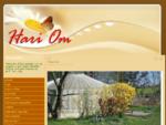 Hariom, Yoga, naturopathie, aromathérapie, Fleurs de Bach, Shiatsu, massages à Tignieu- Isère