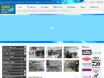Harisfishing. gr - ΧΑΡΗΣ ΕΙΔΗ ΑΛΙΕΙΑΣ | ΚΑΛΑΜΙΑ ΨΑΡΕΜΑΤΟΣ | ΜΗΧΑΝΙΣΜΟΙ ΨΑΡΕΜΑΤΟΣ | ΚΑΛΑΜΙΑ SURF ...