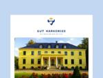 Ferienwohnungen in Mecklenburg im Gutshaus Harkensee