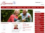 Kotihoito Harmonia kotisairaanhoito ja kotihoitopalvelut