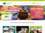 Harmonie AromaterapiaHome » Harmonie Aromaterapia