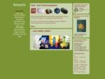 HarmonyLife Startseite