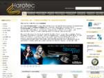 Friseurbedarf & Haarkosmetik - Harotec.at