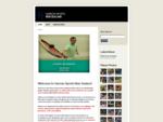 Buy squash gear from Harrow Sports New Zealand.