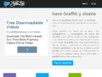 graffiti hase es una web de un escritor de graffiti, arte urbano, letras de graffiti, tag, crear