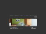 Køkken - Bad - Bolig - Indretning - Binova Danmark - Hattel Design