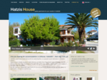 Holidays in Halkidiki | Apartments studios | Nikiti beach, Sithonia