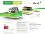 Namų projektai | Namo projektas, namų planai | haus. lt
