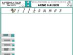 Holzwerk & Container HAUSER
