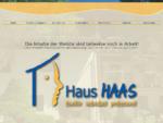 Haus Haas Oy-Mittelberg