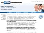 SHK Unternehmensverkauf, Haustechnik Unternehmensbörse, Handwerksbetriebe
