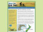 Hawkes Bay Cyle Tours, New Zealand Cycle Tours, Activities in Hawkes Bay, Adventure Holidays New