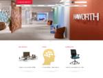Arredo ufficio operativo, direzionale, collettività, per sale riunioni e reception | Haworth Ita