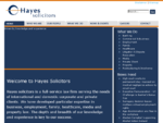 Hayes Solicitors
