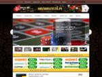 Hazardzista. pl - Kasyno, Poker, Zakłady - Portal dla Graczy |