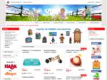 Sklep z zabawkami edukacyjnymi dla dzieci HBsklep