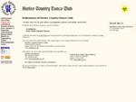 Herlev Country Dance Club