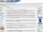 La Web de HCMSOFT