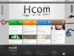 IT firma | IT outsourcing | IT služby | Správa IT | H COM, s. r. o.