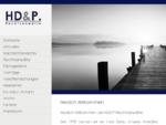 Herzlich Willkommen - HDuP - Dr. Höser Dierker, Rechtsanwälte in Partnerschaft