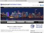 Head Hunt International