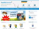 Health Chemist - International Online Pharmacy, Natural Remedies, Discount Cosmetics