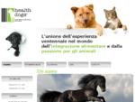 Healthdogs - Integratori per cani, gatti, cavalli ed animali domestici
