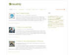 Health | Healthy Eating | Healthy Food | Healthy Lifestyle