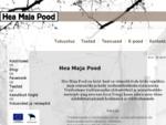 Hea Maja Pood | Hea Maja Pood