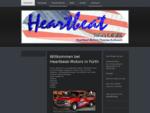 Willkommen bei Heartbeat-Motors Thomas Kottusch