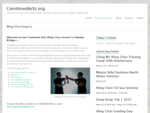 Hebden Wing Chun
