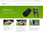 Wildfütterungs und Beschäftigungsgeräte Hecklastenträger Heinz Grones GmbH Kempenich