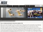 Heco Audio