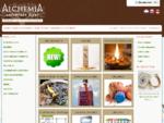 AlchemiA - wholesale - heilig hout - wierook - palo santo - witte salie