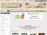 Heilsteinoase24 - Schmuck, Uhren, Ringe, Edelsteine, Heilsteine, Mineralien, Geschenke, - Ind