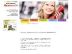Schuhhaus Heimeroth | Schuhe für Schenklengsfeld und Heringen