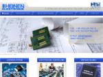Heinen Elektronik GmbH, Industrie Elektronik, Mikroprozessorsteuerungen, VMEBus Module, ...
