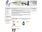 Katalog produktów firmy Heitech