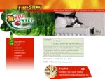Willkommen bei Heizwert - Firestixx Pellets, Hackgut und Lohnhacken