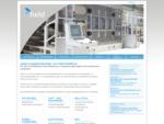 HELD Technologie GmbH | Doppelbandpressen, Montagepressen, Technologiepark | Hochgeschwindigkeits , ...