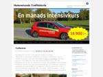 Trafikskola i Sollentuna, Kista och Sundbyberg för trygga förare